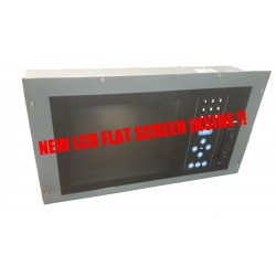 ASSY. CHASSIS CRT-KEYPANEL