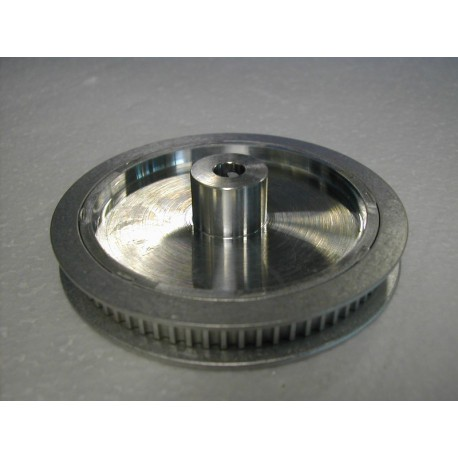 ASSY, PULLEY, DRIVEN