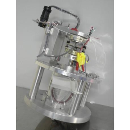 ROBOT W/CIRC CONN W