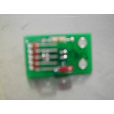 PCB ASSY PLUS500, SENSOR, ARM IN/OUT