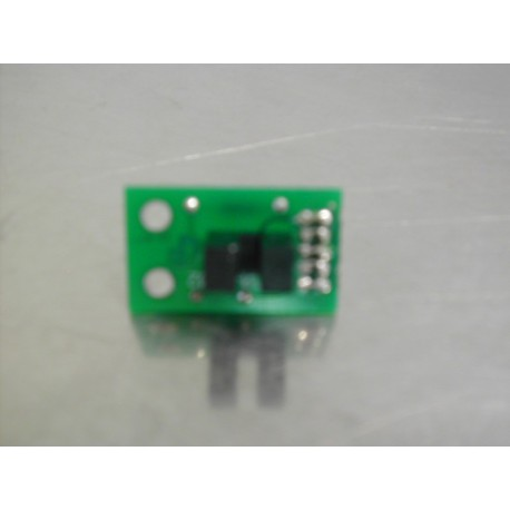 PCB ASSY PLUS500, SENSOR-LIMIT
