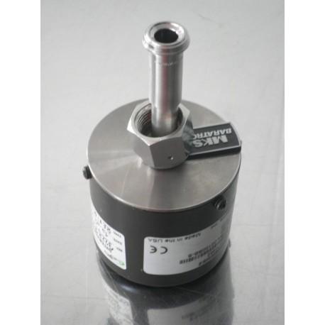 VACUUM MANOMETER MKS 122BA-00100BB-S (100 TORR)