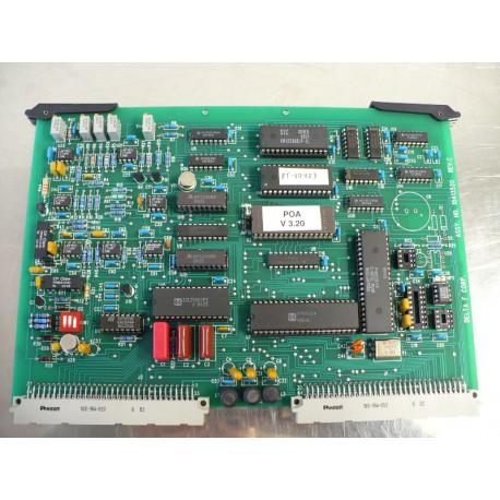 PRINTED CIRCUIT BOARD DELTA F CORP 10413520