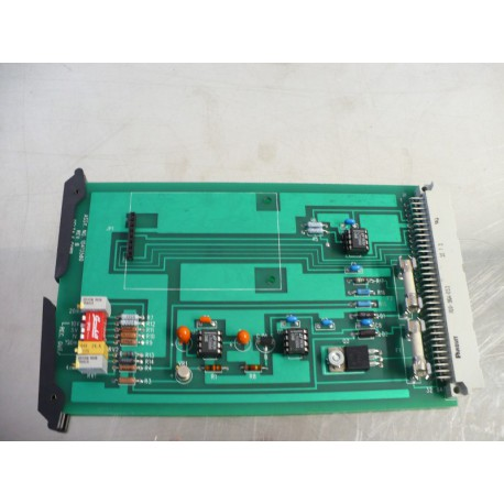 PRINTED CIRCUIT BOARD DELTA F CORP 10413580