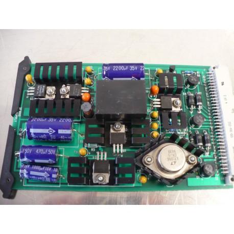 PRINTED CIRCUIT BOARD DELTA F CORP 10413370