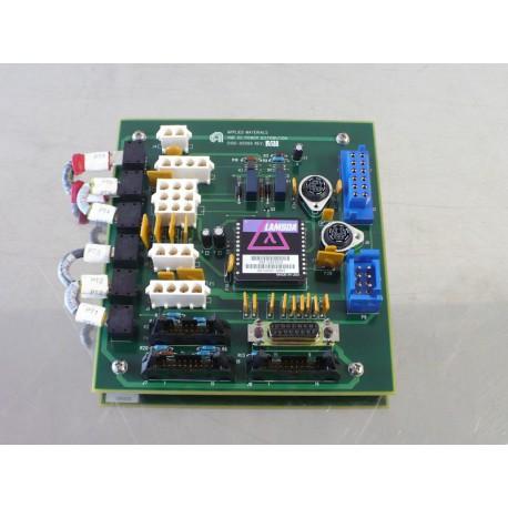 PCB APPLIED MATERIALS 0100-00569 REV.001
