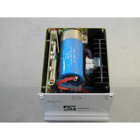 POWER SUPPLY PKS DIGIPLAN LTD SOCITEC PM 1200