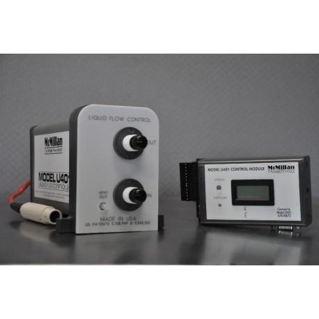 LIQUID FLO-CONTROLLER MODEL U401