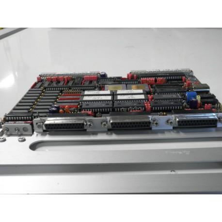 ASSY, PCB-CPU6,68010