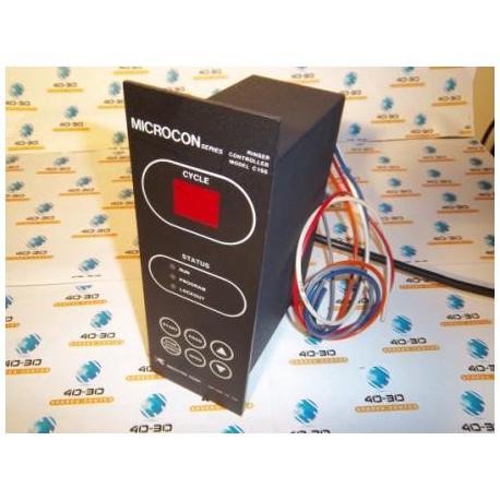 MICROCON RINSER CONTROLLER C15S