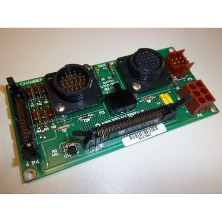 CHAMBER INTERCONNECT BOARD