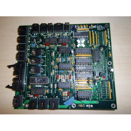 BOARD INDEXER