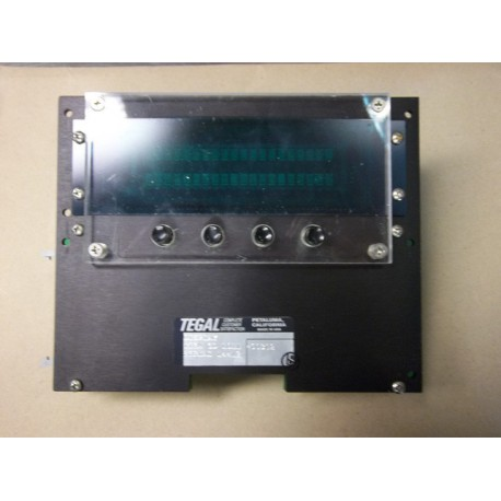 PCB UCT FRONT PANEL INTERFACE