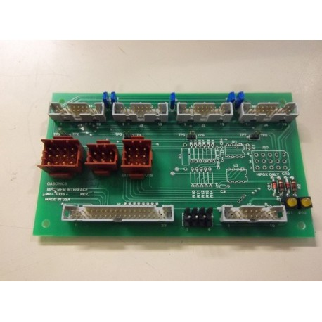 PCB MFC/MFM INTERFACE