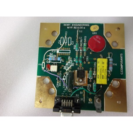 POWER PACK PCB