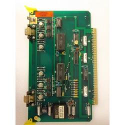 TEMPERATURE CONTROLLER PCB