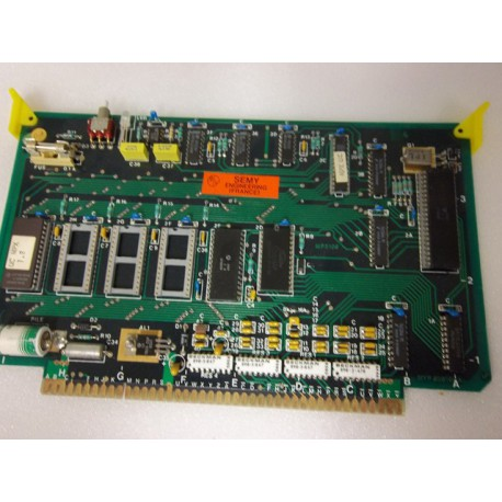 CPU PCB
