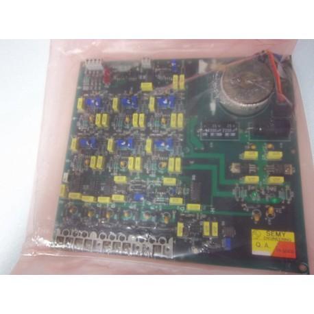 AMPLI TC PCB