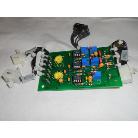 ASSY PCB SOLID STATE RFG