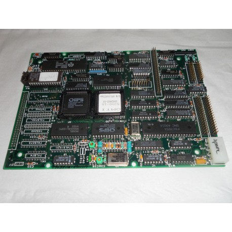 ASSY PCB DISK INTF CONTROLLER