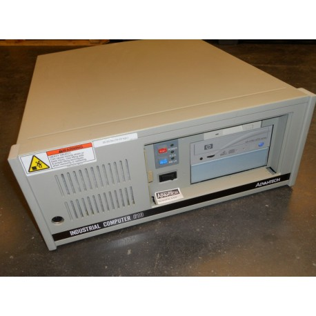 INSDUSTRIAL PC 612 XP