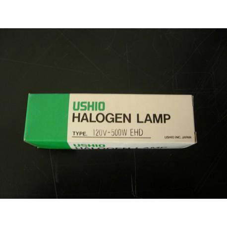 LAMP BULB  120 V 500W EHD