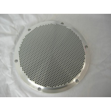 PLATE PERFORATED 150 MM NITRIDE GIANT G