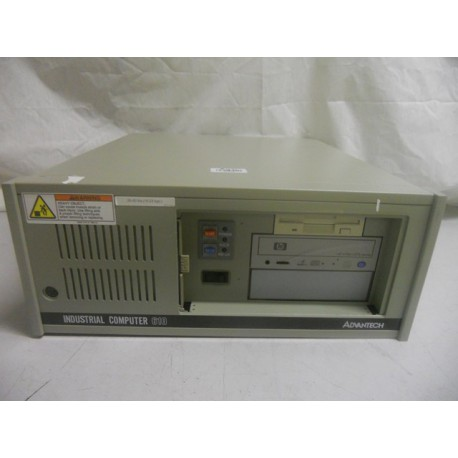 PC industrial computer 610