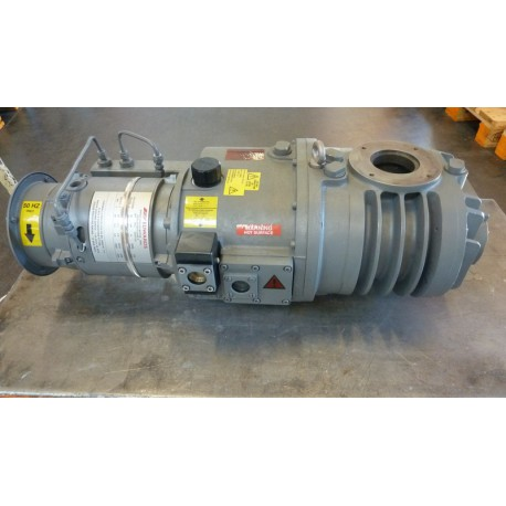 ROOTS VACUUM PUMP EDWARDS QMB 250