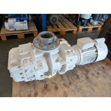 ROOTS VACUUM PUMP ALCATEL /ADIXEN RSV 1000