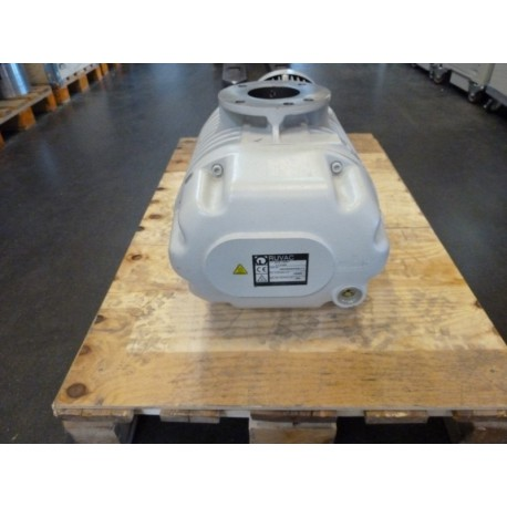 ROOTS VACUUM PUMP LEYBOLD WS 1001