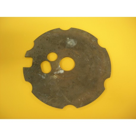 CLAMP PLATE