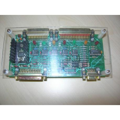 VAC CASS PCB
