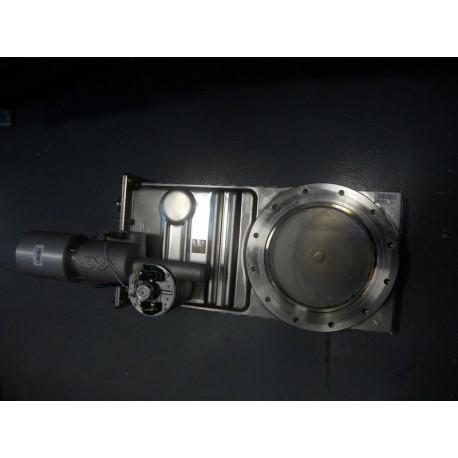 HV GATE VALVE VAT F-33253 DN200