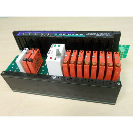 BRICK DISCRETE REMOTE DIGITAL 16 CHANNEL OPTO22 G4D16R