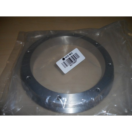 Clamp, Bearing Ring / Wafer Head