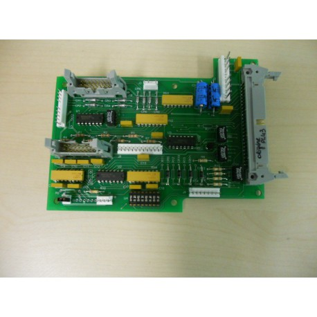 SHUTTLE INTERFACE PCB (SST-3)