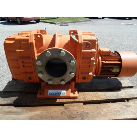 ROOTS VACUUM PUMP ALCATEL /ADIXEN RSV 2001