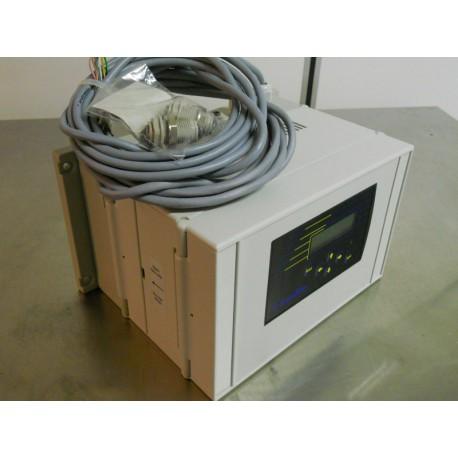 EXTRACTIVE Unit H2 4-20M A/R 24 VDC (CES)