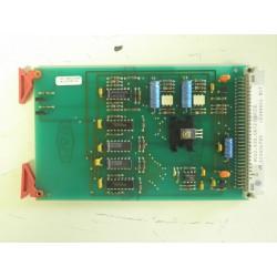 SHUTTER ENCODER L. DRIVER PCB