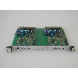HINDS CONTROL STEPPERS BOARD