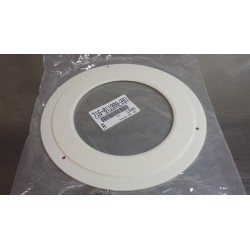 Plate Lwr Wafer Clamp 8in