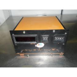 VACUUM SYSTEM CONTROLLER ALCATEL /ADIXEN BN 111