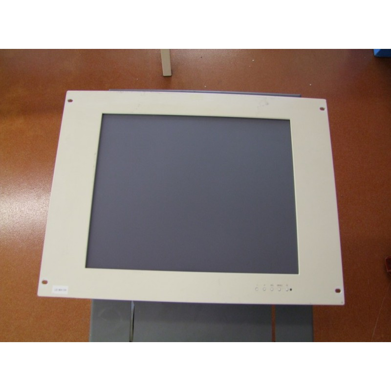 TOUCH SCREEN 16 INCH INDUSTRIAL 19 INCH RACK