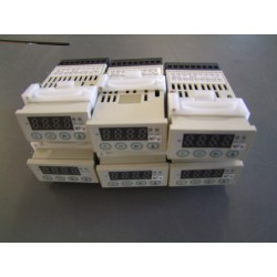 SET OF 6 DIGITAL PANEL METER