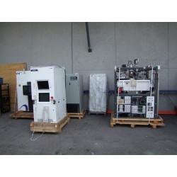 Mask & Wafer Inspection 200 MM KLA ES25