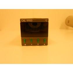 CAL 9900 TEMPERATURE CONTROLLER