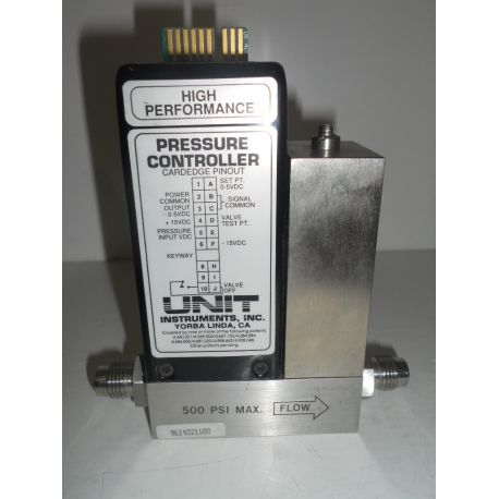 MASS FLOW CONTROLLER UNIT UPC-1300
