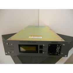 RF MICROWAVE CONTROLLER