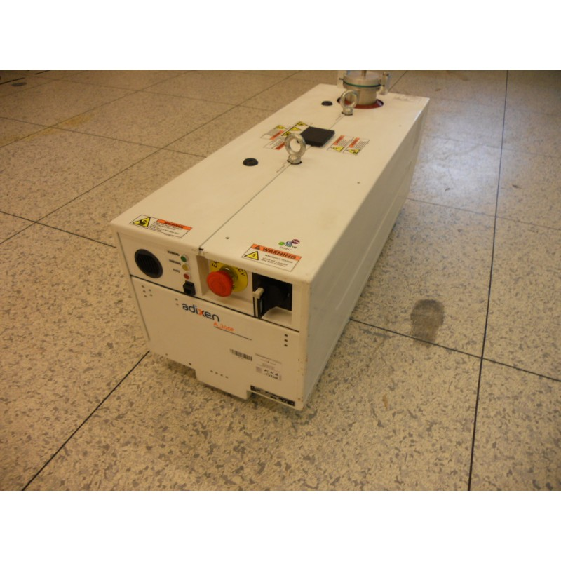 Dry Pump Alcatel   Adixen A300p